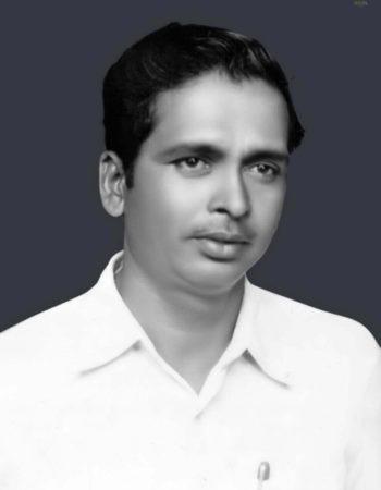 Kumargouda